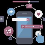 Services social media marketing